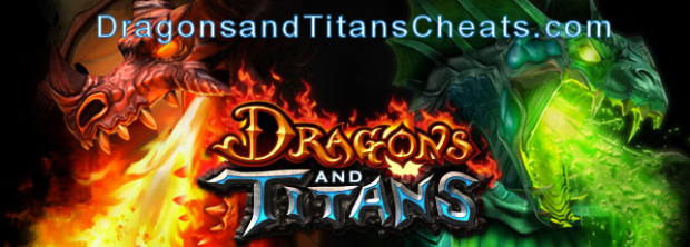 Dragons and Titans Hack